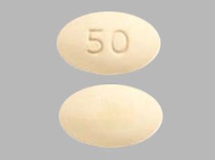 A 50 mg Stendra pill