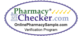 Pharmacy Checker Seal