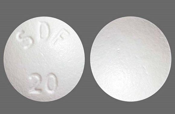 Sildenafil Citrate comes in Several Different Dosages