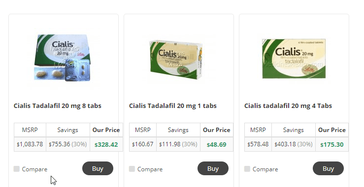Mexican Pharmacies Online Brand Cialis Price