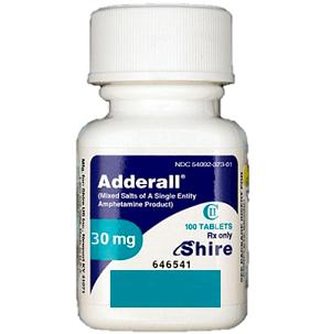 Buy Adderall Without Prescription