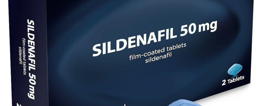Is OTC Sildenafil Becoming a Reality