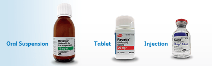Sildenafil Dosing for Pulmonary Hypertension